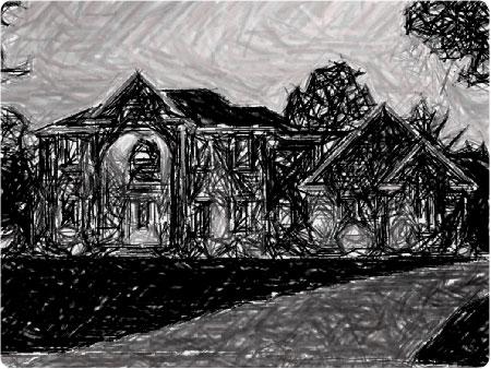 Wrightbuilders house